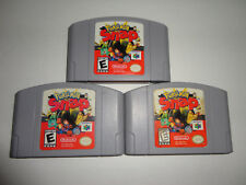 1 pcs Pokemon Snap (Nintendo 64, 1999)