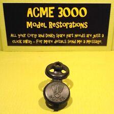 Corgi 275 Rover 2000TC Reproduction Repro Black Plastic Spare Wheel Holder Unit