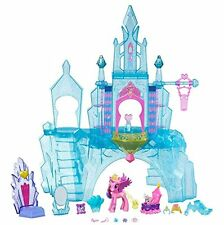 My Little Pony Equestria Crystal Empire Castillo Playset Explore