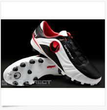 Authentic UHLSPORT KICKSHUH TORKRALLE MD GOALKEEPER Soccer Cleats $280 US 12.5