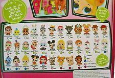 New Disney Doorables series 2 you choose Disney Doorables Moose toys OOP