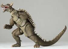 Godzilla Revoltech Scifi Super Poseable Action Figure Anguirus By Kaiyodo