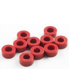 schlagdämpfergummis dur Rouge 10-pc KYOSHO h-3217 #702892