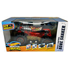 Monster Jam RC 1:14 Radio Control Hot Wheels Bone Shaker Monster Truck 2.4 GHz