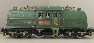 Lionel No 381E Bild-A-Loco - Dark State Green