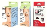 Godefroy 28 Day Mascara Permanent Eyelash Gel Tint Kit Single / 25 Applications