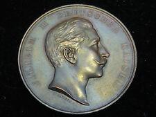 Unzirkulierte Bronze Medaillen aus Europa
