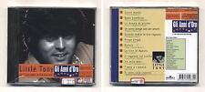 Cd LITTLE TONY Gli anni d'oro - NUOVO sigillato BMG Ricordi 1997