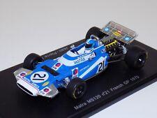1/43 Spark F1 Formula 1 Matra MS120 #21 1970 French GP J.P.Beltoise S1602