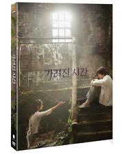 """KOREAN MOVIE""""VANISHING TIME: A BOY WHO RETURNED""""DVD/ENG SUB/REGION 3/"""