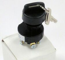 96008-S Ignition Switch Genie GS-1530 GS-1532 GS-1930 GS-1932 GS-2032