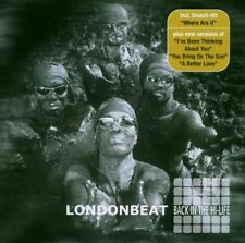 Londonbeat Back in the hi-life (2003) [CD]