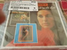 Ode to Billie Joe/Touch 'Em with Love by Bobbie Gentry  NEW CD, Oct-2008, Raven