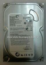 Seagate ST3500418AS 500GB SATA Drive P/N:9SL142-300 F/W:CC34 Site:WU Date:09437
