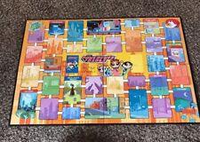 Powerpuff Girls Board Game Saving the World Before Bedtime Buttercup Pawn Piece