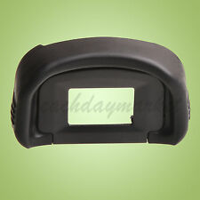 CE Rubber EyeCup Eyepiece Viewfinder For Canon EOS 1d X Mark II, 7d Mark II, 5 DS