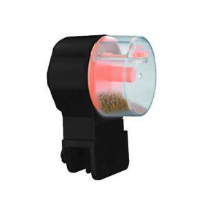 Hidom AF-101 Automatic Timer Fish Food Dispenser