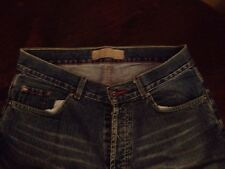Voi Designer Jeans 30R England Button Fly Vtg BS 1006 Ins 31 1/2""