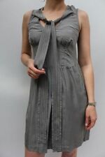 V-Neck Dry-clean Only Casual Dresses for Women