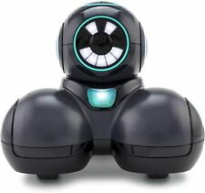 Wonder Workshop Cue Roboter auf Englisch - programmieren lernen Neuwertig Inkl.