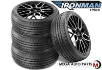 4 Ironman iMove Gen2 AS 235/55R18 100V All Season M+S High Performance Tires