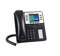 GRANDSTREAM GXP2130 3 Line HD IP Phone with 1 year FREE SERVICE