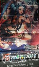 Force of Will FOW TCG A1 Pricia ORIGINAL WALL BANNER NEW
