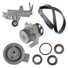 Timing Belt Kit with water pump For Audi A3 A4 A6 VW GOLF IV PASSAT BEETLE 1.8T