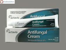 Actavis Antifungal Cream Miconazole Nitrate 2% USP 1 Oz