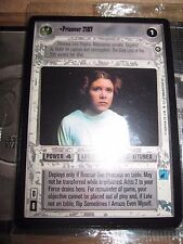 CCG STAR WARS RARE THIRD ANTHOLOGY COMPLETE SCELLEE NEW SEALED PACK BOOSTER