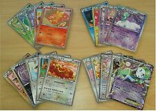 FULL SET Lot carte Shiny Collection SC édition 1 Pokémon card booster display