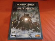 Codex Space Wolves by Games Workshop (Paperback, 2009)