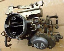 CARBURETOR MAZDA NA 1,6cc OHV 8V 626 RWD CAPELLA B1600 PICK UP UTE E1600 VAN