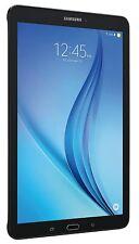 """Samsung Galaxy Tab E 9.6""""; 16 GB Wifi Tablet (Black) SM-T560NZKUXAR"""