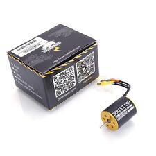 BoldClash 2430 7200KV 4 Poles Sensorless Brushless Motor for 1/18 1/20 Racing Ca