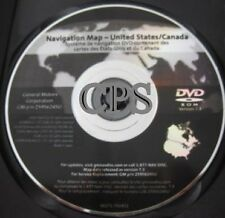 2006 Chevy Avalanche Tahoe Suburban Silverado Navigation GPS DVD MAP