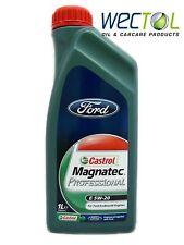 Castrol Magnatec Professional E Eco Boost 5W20 Motoröl FORD Jaguar LL 1 Liter