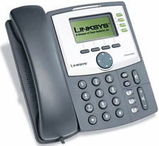 Cisco Linksys Spa942 Teléfono Ip Telephone-Inc IVA y de garantía-Gamma Red