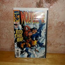Marvel Comics Wolverine #131 1998 2026293006 Recalled Edition MINT NEVER OPENED