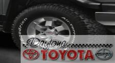 Genuine TRD 16 Inch Alloy Wheels Toyota Tacoma FJ PT904-35070