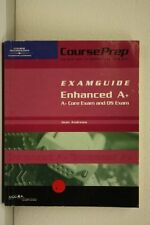 CoursePrep ExamGuide Enhanced A+: A+ Core Exam and