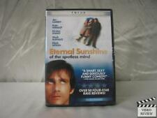 Eternal Sunshine of the Spotless Mind * Fullscreen Dvd*
