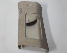 #3E Original VW PASSAT CC, INTERIOR Left Side B PILLAR TRIM PANEL 3C8868313