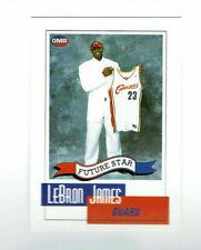 2003  LeBron James Future Star Rookie
