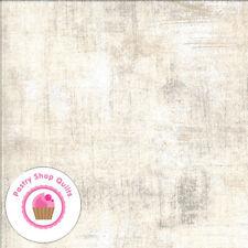 Moda CIDER 30150 542 Rustic Beige Cream Tonal BASIC GREY Quilt Fabric