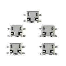 5x Micro USB Charging Port Connector For LG G4 H810 H811 H815 LS991 H811 VS986