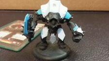 Juggernaut heavy warjack miniature Warmachine USED Privateer Press Khador