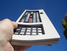 "APPLE MAC KEYBOARD ""RETROBRITE"" MO116 FOR ALPS KEYSWITCHES   $26.00 +$19.30 S/H"