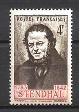France 1942 Yvert n° 550 neuf ** 1er choix