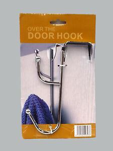 Over the Door Double Hook